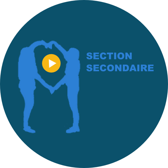 section secondaire